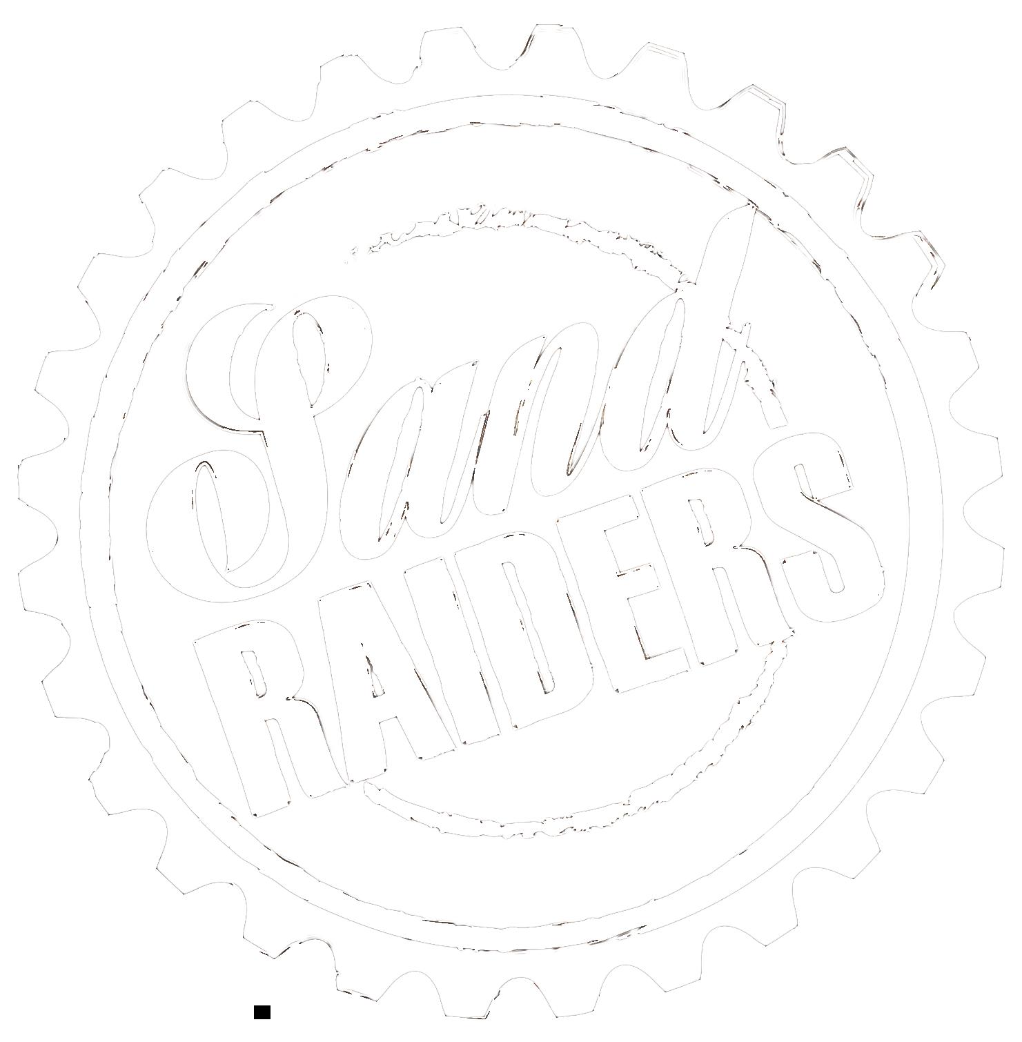 Sandraiders Shop